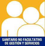 Personal sanitario no facultativo y de gestión y servicios
