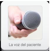 La Voz del Paciente