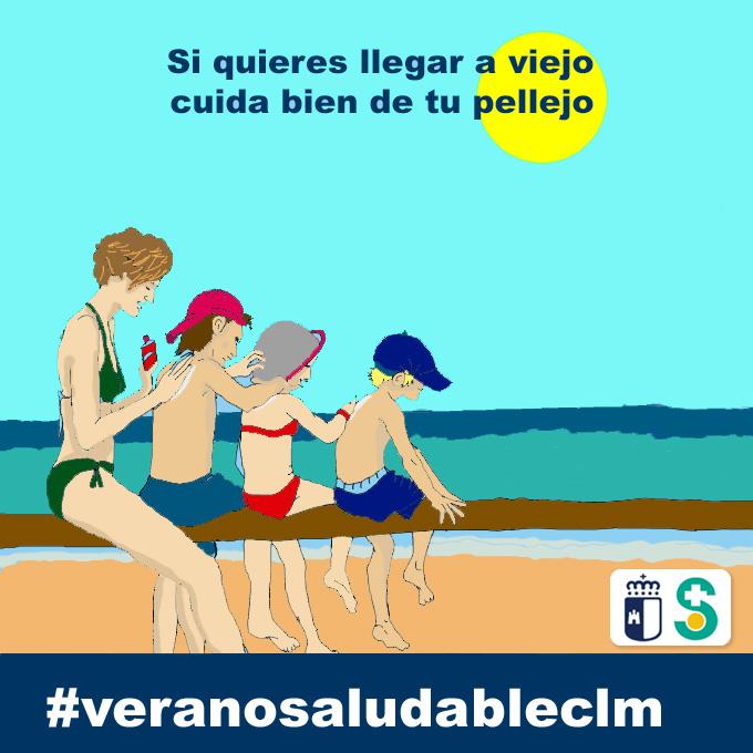 Cartel Consejos de Verano 8 (Archivo PDF)