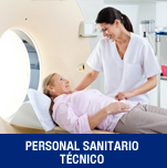 Bolsa Personal Sanitario Técnico