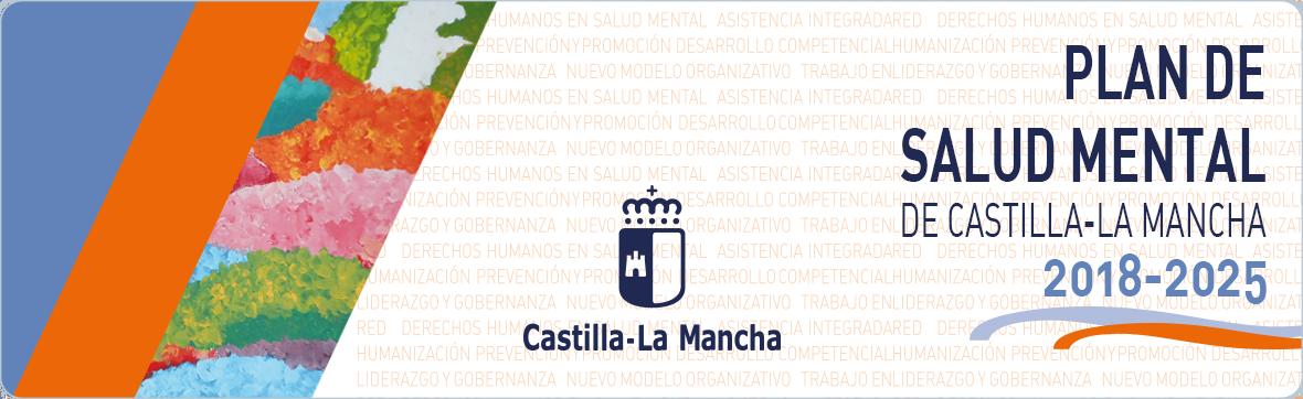 Plan de Salud Mental Castilla-La Mancha (abre en nueva página)