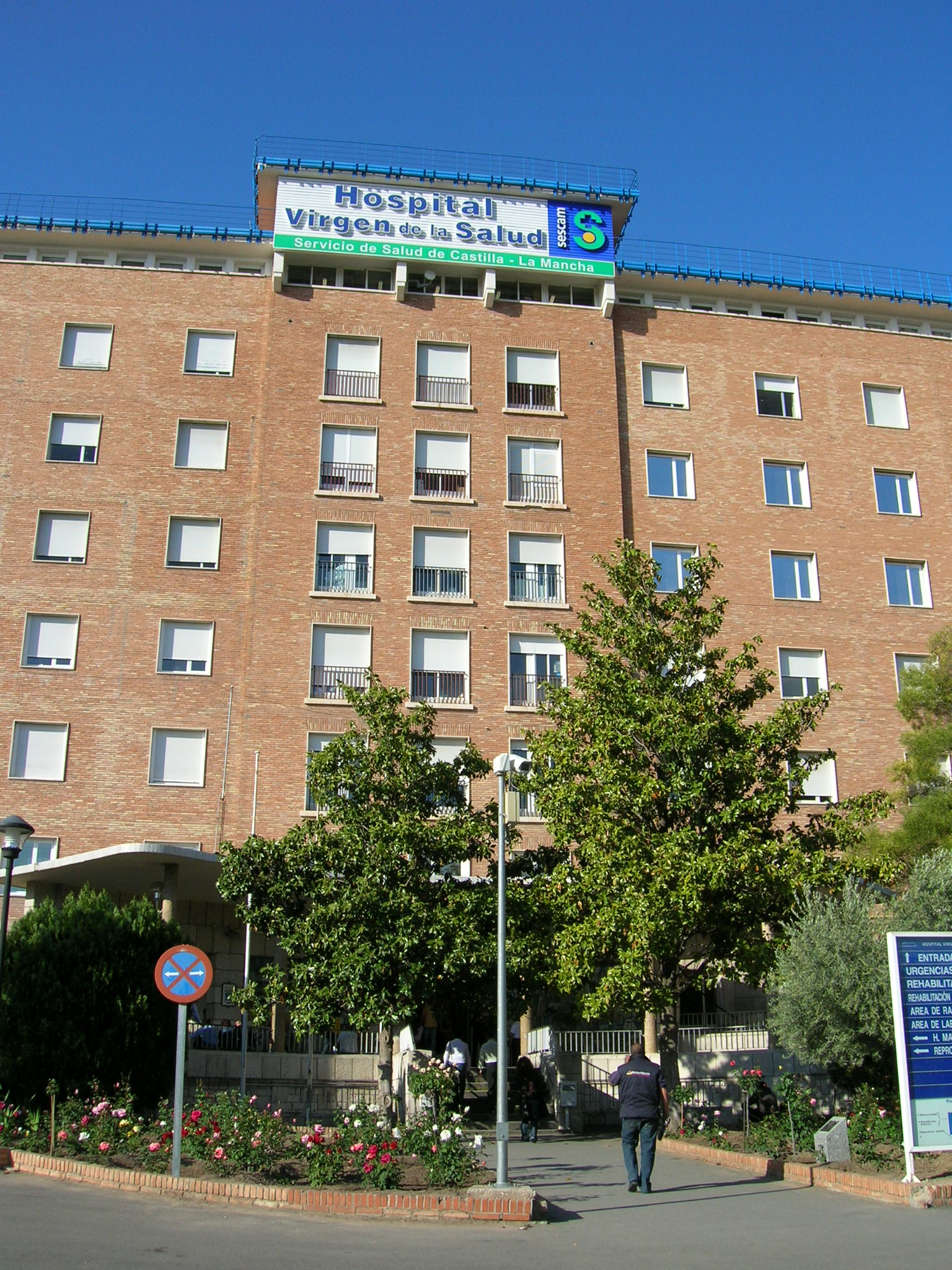 Cita online hospital quiron