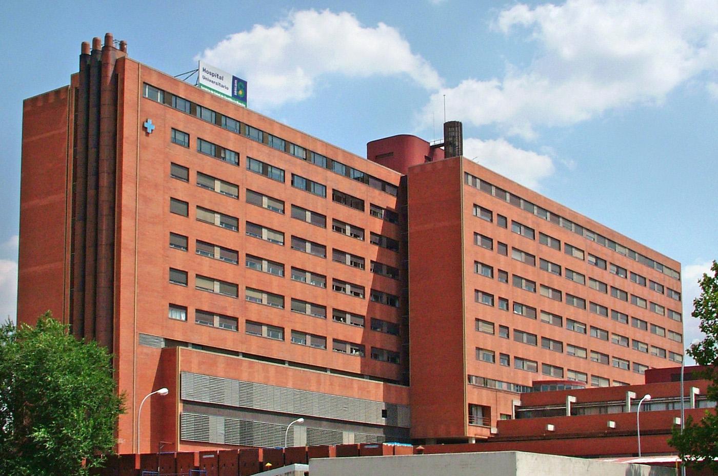 Hospital universitario de guadalajara servicio de salud for Oficina virtual jccm
