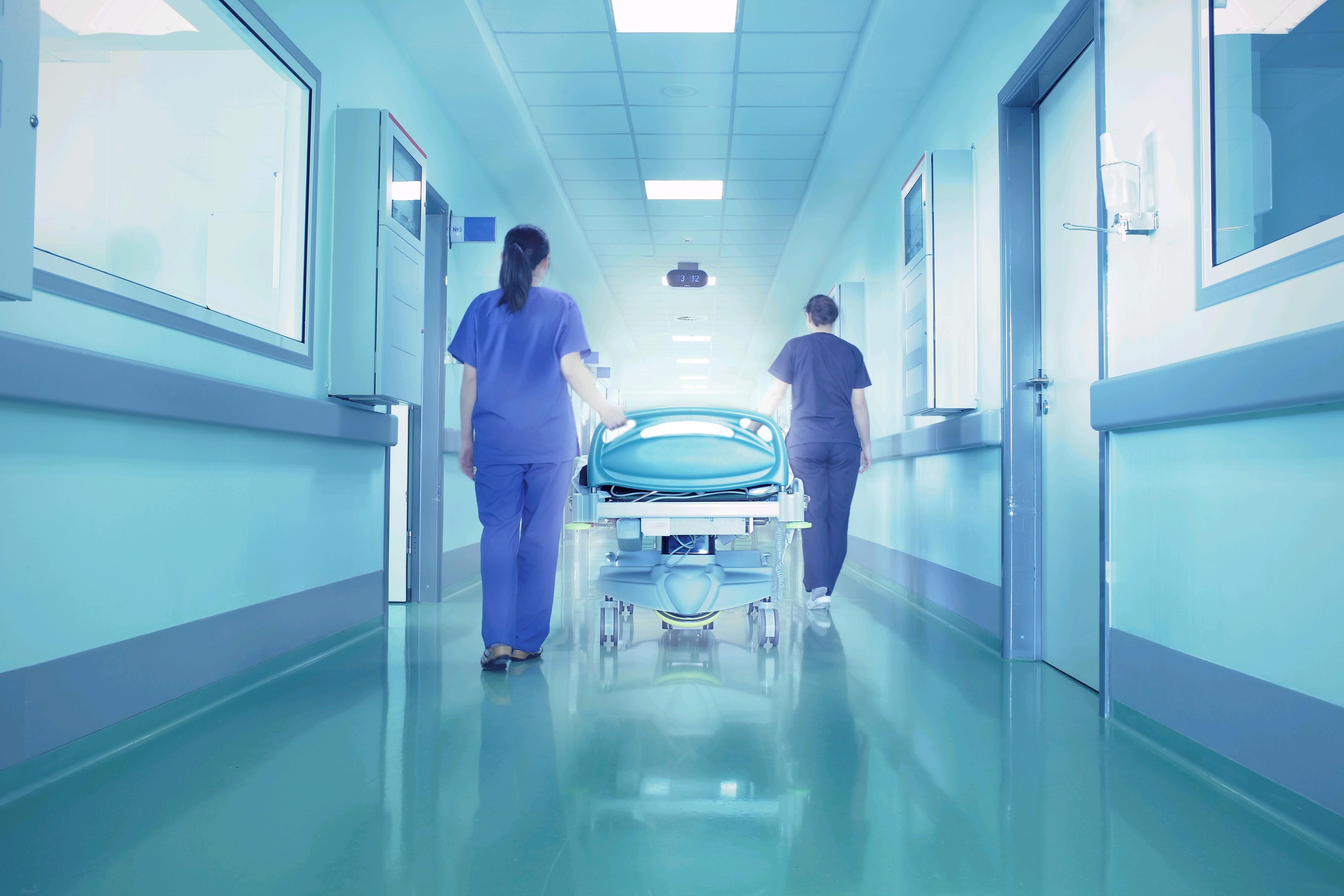 Conoce los servicios sanitarios
