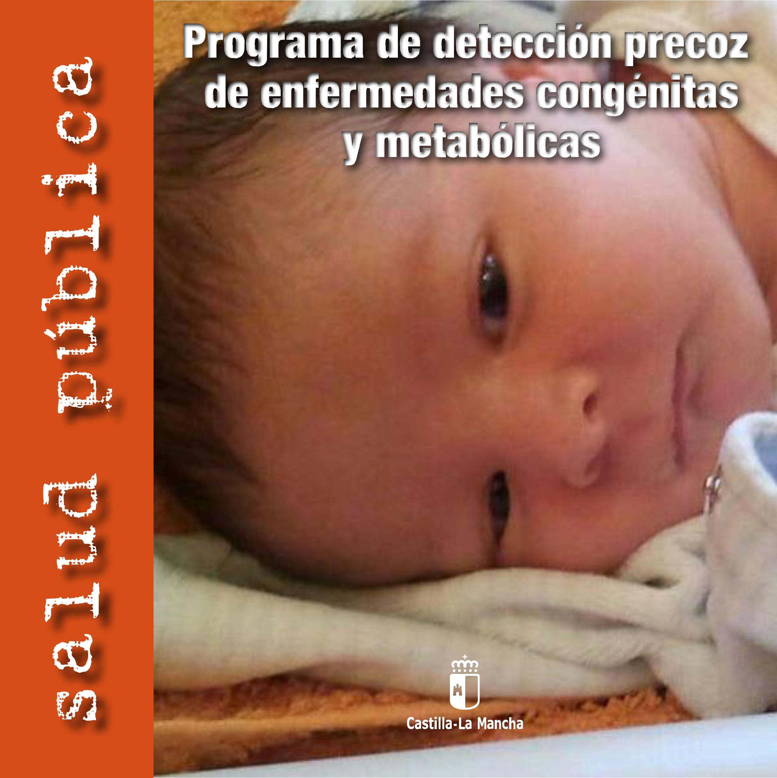 Detección Precoz de Metabolopatías