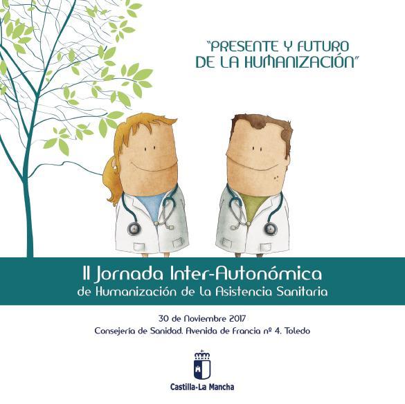 II Jornada Inter-Autonómica de Humanización de la Asistencia Sanitaria