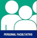 personal facultativo