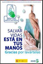 Salvar vidas está en tus manos