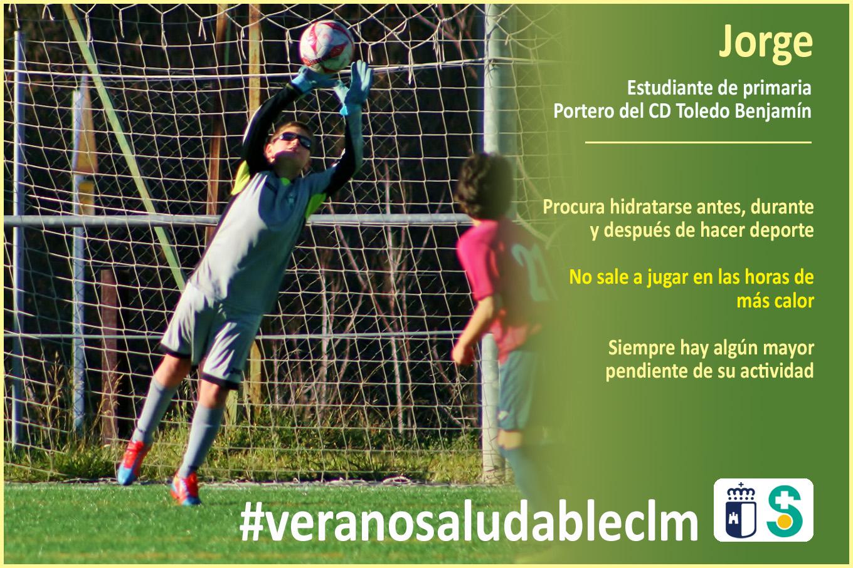 Imagen de JORGE, Portero del CD Toledo Benjamín. Archivo PDF (Abre en nueva página)