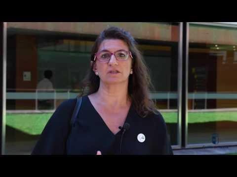 Abordaje del autismo en Talavera de la Reina (Archivo mp4)