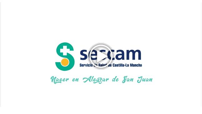 Nacer en Alcázar de San Juan