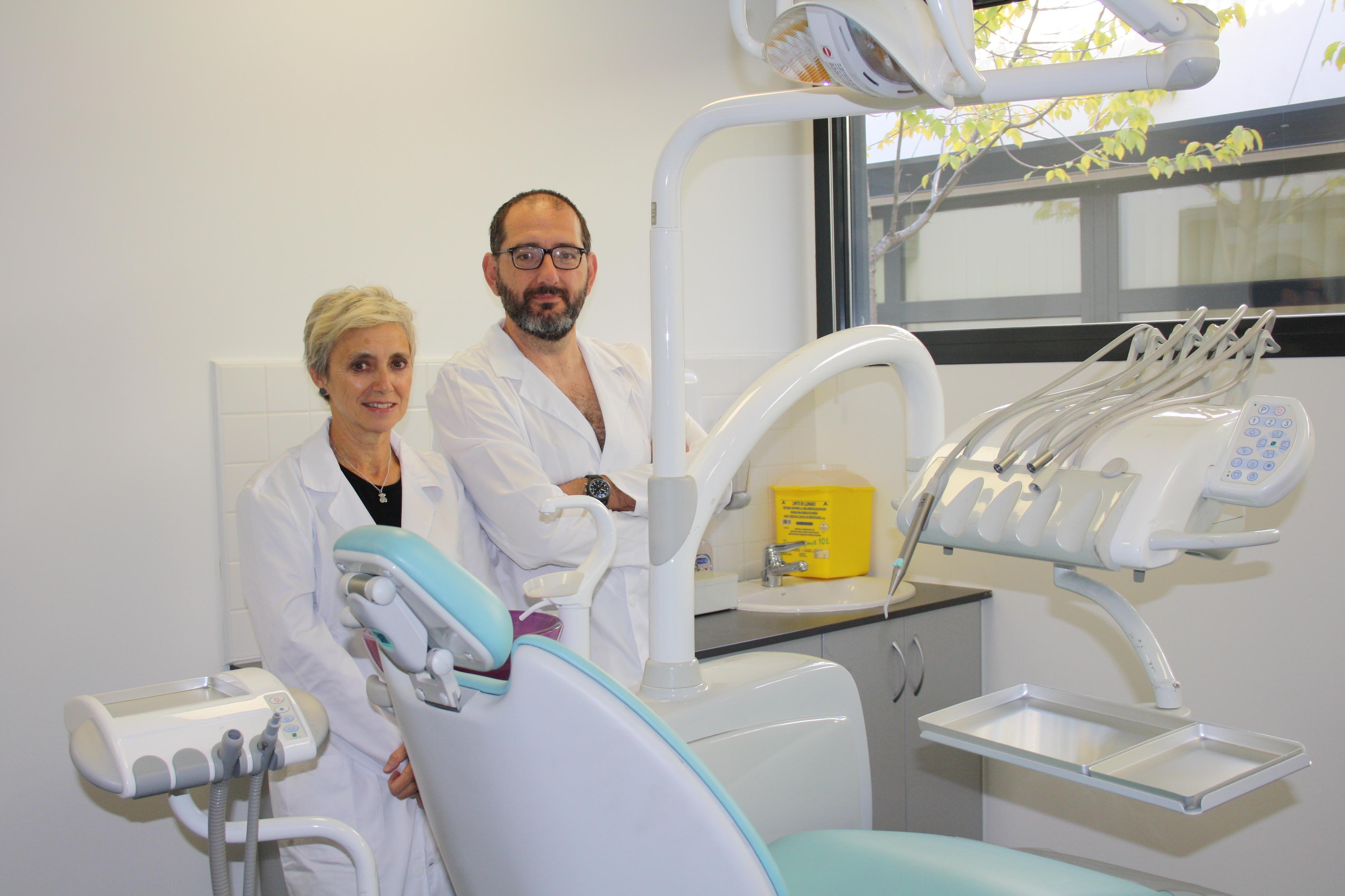 El Gobierno de Castilla-La Mancha amplía las prestaciones del Centro de Salud de Seseña (Toledo) con una Unidad de Salud Bucodental