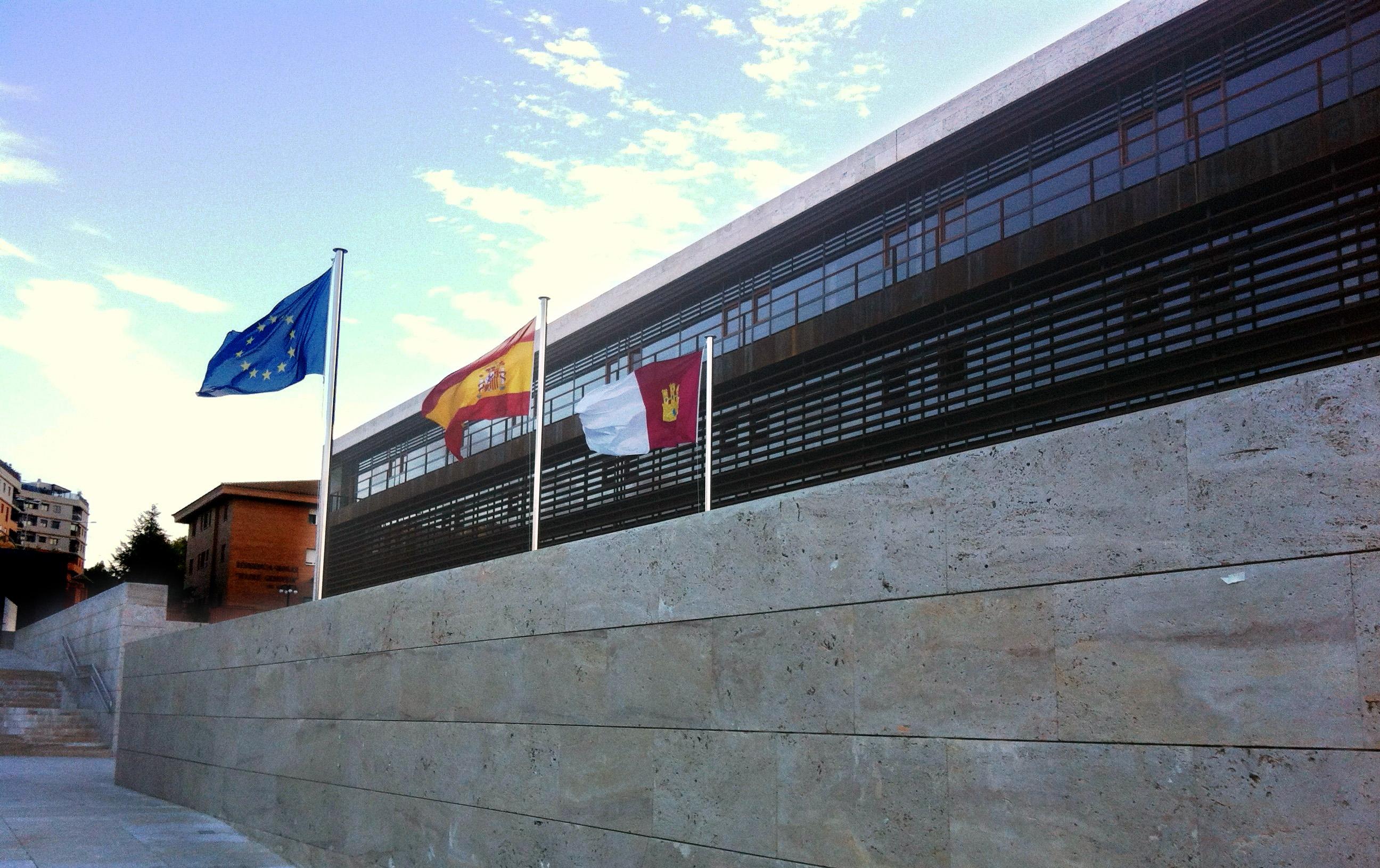 La Consejería de Sanidad crea la Biblioteca Regional de Ciencias de la Salud de Castilla-La Mancha