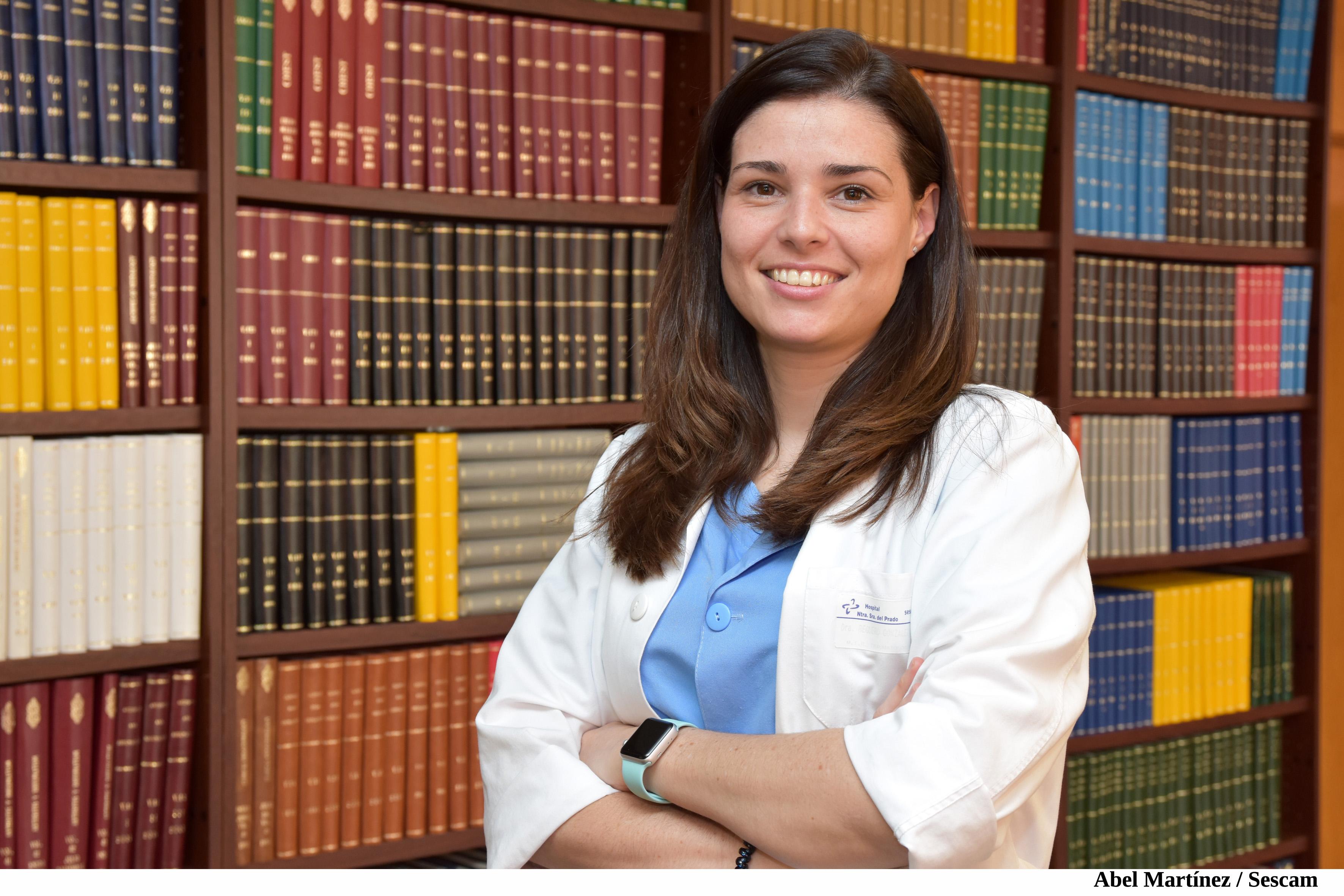Profesionales del Hospital de Talavera describen dos casos exitosos de cirugía híbrida cervical con un nivel sano interpuesto
