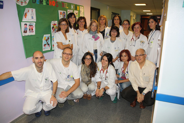 Agradecimientos | Servicio de Salud de Castilla-La Mancha