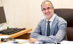 Luis Javier Morell Baladrón