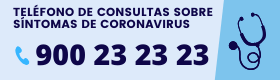 Información sobre Coronavirus 24h 900 23 23 23