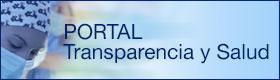 Portal de Transparencia y Salud