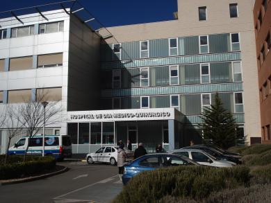 En el Hospital de Alcázar hay 711 pacientes menos en la lista de espera para pruebas que en el año 2013