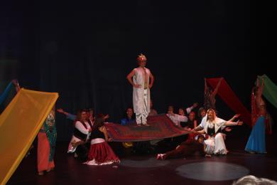 Los Guachis comienzan los ensayos del espectáculo musical que lucha contra los estereotipos del cáncer infantil