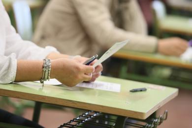 El SESCAM retoma el 22 de septiembre las pruebas de la Oferta Pública de Empleo de 2016 con el examen de Técnico de Cuidados Auxiliares de Enfermería