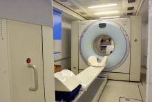 Hospital de Talavera. PET-TAC Movil