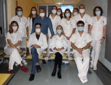 Servicio de Neurología. Hospital Tomelloso