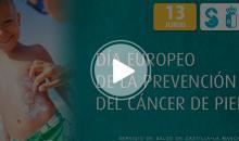 Día europeo de la prevención del cáncer de piel