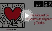 Día nacional del donante