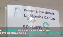 Las Escuelas de Salud y Cuidados a disposición de pacientes y familiares de Castilla-La Mancha