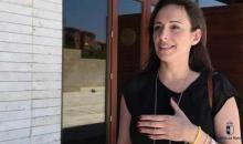 Reiki y estética en Hospital de Manzanares (Archivo mp4)