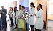 El Centro de Salud de Fuensalida, galardonado por su promoción y apoyo a la lactancia materna