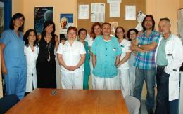 El servicio de Psiquiatría y Salud Mental del Hospital Universitario de Guadalajara pone en marcha una iniciativa pionera mediante la celebración semanal de Grupos Multifamiliares